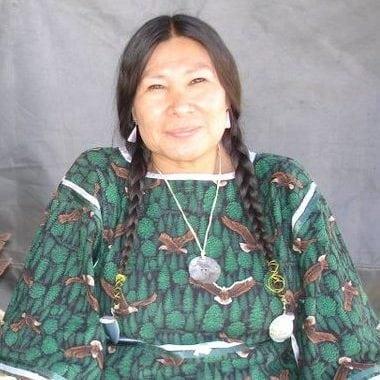 Nyla Helper, Mato Wiyan, Lakota Spiritual Woman • South Dakota, United States