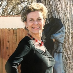 Gabriela Gato • ICSAW Spokeswoman • Ecuador & United States